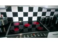 Stainless Steel double cooker