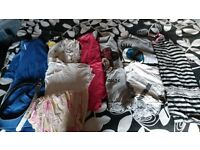 girls clothes aged 10-11