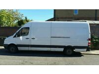 Man with van, House move, Flat move at reasonable price