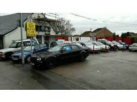 CAR SALES PITCH TO RENT IN LOWER PENWORTHAM