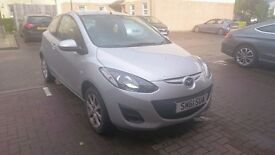 Great Reliable car in VGC, cheap to run & Insure. 56k miles 61 Plate 45mpg, tax £30 Low Price!!