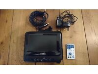 Nextbase Portable Car DVD player