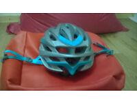 Women bike helmet