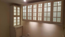 3 bedroom house newly refurbished available to rent in Alperton/HangerLane (£1900 per month)