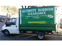*Fast Waste & Rubbish Removal-Waste Removal-Rubbish Clearance | Wembley | Cheap Same Day Service*