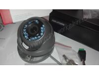 CCTV-cameras installations, CCTV kits for sale