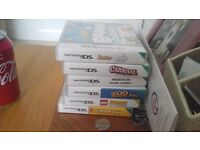 Nitendo DS Games For Sale