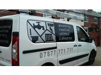 Carlton plumber 07877771711