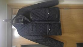 Mens Musto Kingston Outdoor Quilted Jacket (M)
