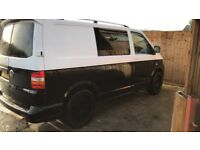 VW T5 1.9 Transporter Campervan