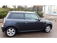 MINI ONE WITH FULL SERVICE HISTORY, 2 KEYS, 103K, MOT 14/07/18, PERFECT DRIVE, ECONOMICAL 1.4 PETROL
