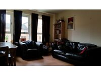 Double Room in the West End