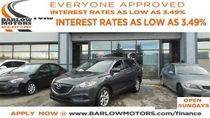2015 Mazda CX-9 GS (APPLY NOW DRIVE NOW)