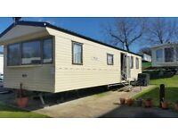 Static Caravan, Haven 5* Rockley Park, Poole Dorset. Sleeps 6. available dates from October 20th