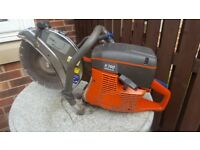 Husqvarna K760 Cut Off Saw Petrol Stihl