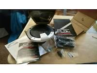 Fli car speakers BRAND NEW