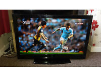 "LUXOR 40"" FULL HD/1080P LCD TV (FREEVIEW) ..£99.."