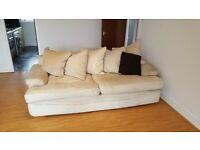 FREE - 2 x couches, wardrobe, double mattress