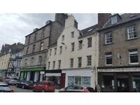 37 Flat 3 George Street, Perth PH1 5LA