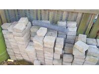 Granite slabs/ edging stones