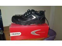 Work Shoes - Orcadi S3 SRC
