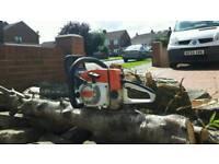 Stihl 024/ ms240 professional chainsaw