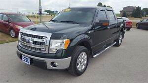 2013 Ford F-150 XTR 4X2 | Tow Pkg | Rear Camera Kitchener / Waterloo Kitchener Area image 3
