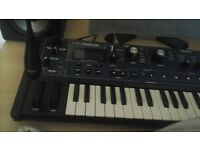 Mature keyboard and synth player seeked by guitarist/progressive rock/ableton or other software