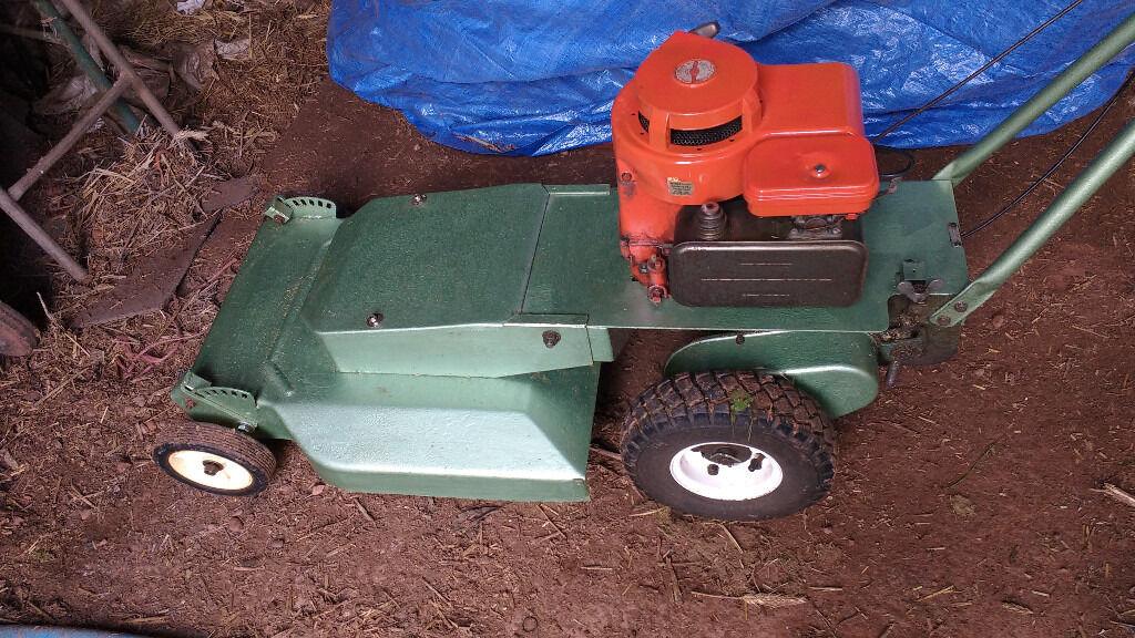 Lawn Mower Air Filter Part 581 988s : Hayter twenty one mower rough cut paddock like