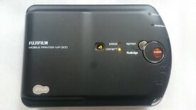 Fujifilm mp-300 mobile printer