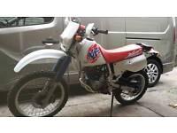 Honda xlr