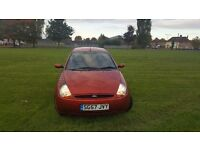 Ford Ka Style 57 Plate 51K miles