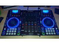 DENON MCX8000 PROFESSIONAL DJ CONTROLLER