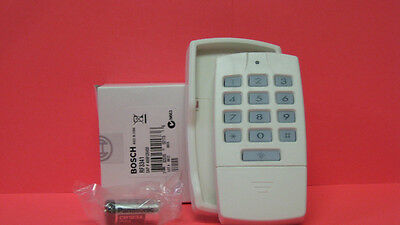 Bosch Security System Wireless Keypad Rf3341