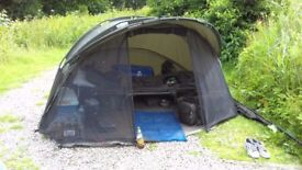 slx v2 one bivvy only used once