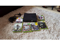 Xbox 360 - 250GB - Package