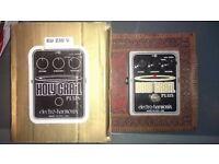 EHX Holy Grail Plus Reverb Pedal