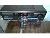TECHNICS RECEIVER SA-EX310