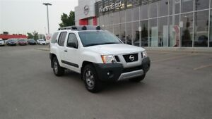2013 Nissan Xterra Pro 4X, Navigation,Back up camera, sat radio