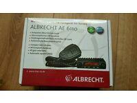Albrecht AE 6110 cb raidio