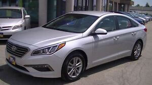 2015 Hyundai Sonata GL WITH BACK-UP CAMERA