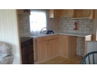 2 bedroom mobile home for rent Bidford on avon