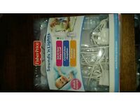 Fisher Price Sounds 'n Light Monitor - New