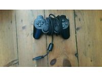 Controller For Sony Playstation 2 (PS2)
