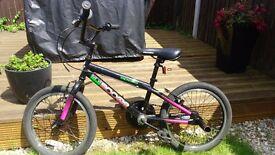 "Apollo Boogie Kids' BMX Bike - 18"""