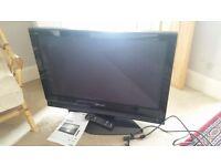 Panasonic Viera Flatscreen 37inch TV