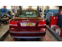 SAAB 93 FOR SALE
