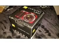 Nikon Coolpix L810 Camera SOLD
