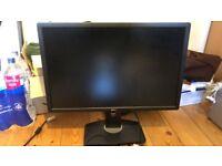 DELL U2412M 24 inch monitor