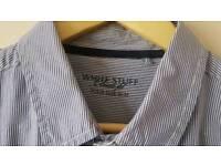 White stuff mens shirts Medium